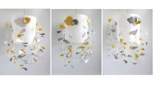 luminaire pour chambre b pour chambre b 13 avec luminaires enfant et en jaune gris suspension