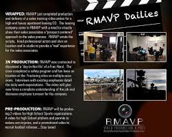 Denver Video Production Rmavp Dailies Denver Video Production