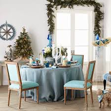 charming pictures of coastal christmas ornament decorations for