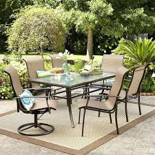 rustic patio furniture near me simple outdoor dining area with