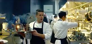 chaine tele cuisine en cuisine pour canal la nouvelle pub de la chaîne qui mêle