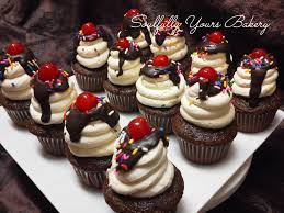 cupcake delivery sundae cupcakes birthday cakes delivered cake delivery order