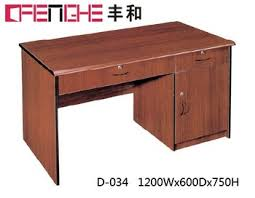 Buy Computer Desk by Modern Design Computer Table Models Cheap Price Wooden Pc Desk
