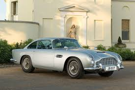 most expensive car ever sold the 10 most expensive bond cars ever sold at auction motor1 com