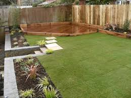 Garden Decking Ideas Uk Decking Installers Hshire Surrey Modern Deck Garden Portfolio