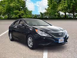 pre owned sonata hyundai pre owned 2014 hyundai sonata 4d sedan in hempstead m7187u