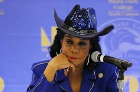 frederica wilson and her fancy hats five things you need to know