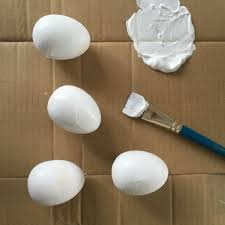 ceramic easter eggs how to paint ceramic easter eggs hobbycraft