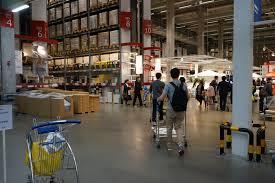 ikea marketplace gyeonggi province korea on the go
