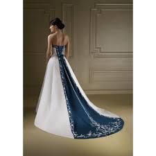 navy blue and white wedding dresses u2013 reviewweddingdresses net