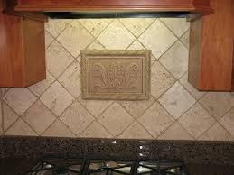 Uniqueness Travertine Tile Backsplash Ideas  Great Home Decor - Backsplash travertine tile
