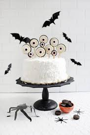 Halloween Cake Decorating Ideas by 48 Best Halloween Cakes Images On Pinterest Halloween Cakes
