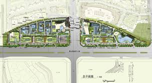 commercial floor plan designer gallery of hefei 1912 commercial street lacime architectural