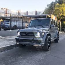 bentley wrapped rdbla dark grey wrapped g wagon rdb la five star tires full