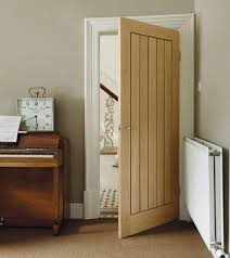 Oak Interior Doors Dordogne Oak Door Hardwood Doors Doors Joinery