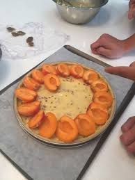 cours cuisine aix en provence the apricot tart is underway picture of l atelier cuisine de