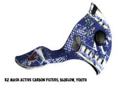 Rz Mask Most Popular Rz Mask Active Carbon Filters On Amazon To Buy