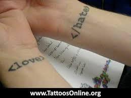 annapernilla tribal wrist tattoos part 112911
