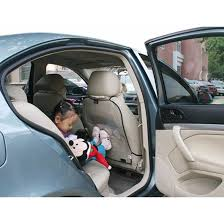 Tas Keranjang Pendingin Kursi Mobil 9l Oxford cover anti kaki kursi mobil black jakartanotebook