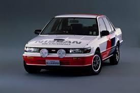 nissan langley 1985 forgotten nissans of the u002780s u0026 u002790s speedhunters