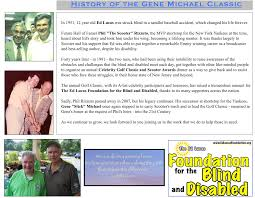History Of The Blind Helping The Blind And Disabled Gain Independence Since 1990 The