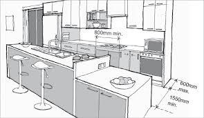 kitchen island heights endearing kitchen island average size ideal callumskitchen