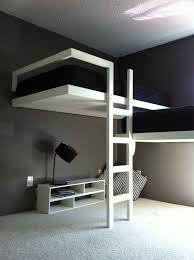 Bunk Bed Boy Room Ideas 30 Cool Loft Beds For Small Rooms