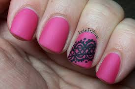24 nail designs with accent nail 51 very beautiful accent nail