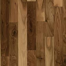 American Black Walnut Laminate Flooring Vintage Floors Northern Solid Sawn Structured Black Walnut 4 3 8
