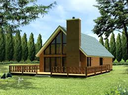 small a frame house vacation cabin plans small small a frame house plans beautiful