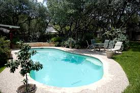 Beautiful Pool Backyards Beautiful Pools Install In Your Own Backyard Green Solutions