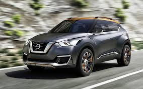 nissan crossover nissan kicks confirmed for production new compact suv