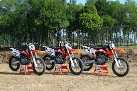 ktm motocross bikes for sale uk 2016 ktm 250 350 450 sx f shakedown