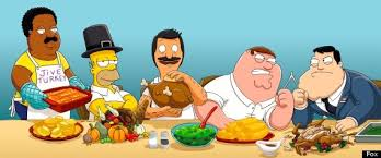 ultimate thanksgiving episodes gallery