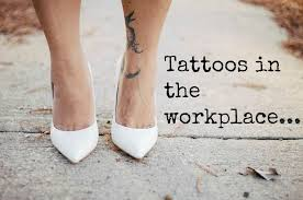 tattoos in the workplace u2014 dionnedean com
