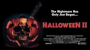 halloween ii 1981 jamie lee curtis donald pleasence charles