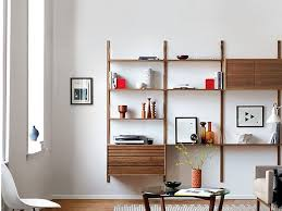 Modern Wooden Shelf Design by Best 25 Wall Mounted Shelves Ideas On Pinterest Mounted Shelves