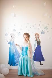 Elsa Halloween Costumes Kids Daughter U0027s 5th Birthday Wanted Elsa