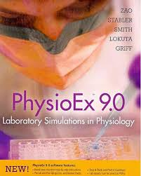 Pearson Anatomy And Physiology Lab Manual Physioex 9 0 Laboratory Simulations In Physiology With 9 1 Update