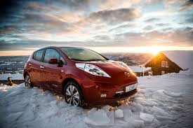 nissan leaf recalled due to braking problems