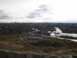 Talas River