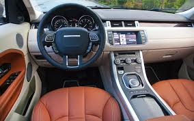 2016 land rover range rover interior land rover evoque for sale price carsautodrive