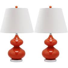 safavieh gray lamps u0026 shades lighting u0026 ceiling fans the