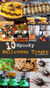 top 10 picks spooky halloween bites recipe inspiration picklee