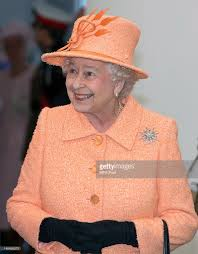 queen elizabeth ii visits north east as part of her diamond