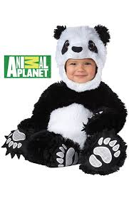 Animal Halloween Costumes Girls Animal Planet Panda Toddler Costume 34 95 Halloween Costume