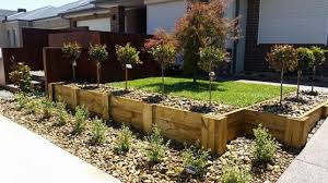 Front Yard Retaining Walls Landscaping Ideas - retaining wall design ideas get inspired by photos of retaining