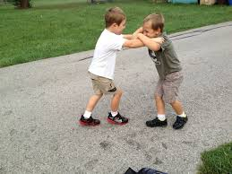 10 most common reasons why kids fight with their friends listovative