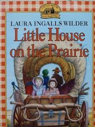 Little House On The Prairie by The Little House On The Prairie The Magic Onions