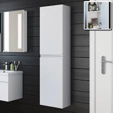 Tall Bathroom Storage Cabinets by Tall Bathroom Cabinet Storage